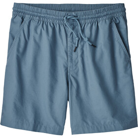 Patagonia Lightweight All-Wear Hemp Volley Short Homme, pigeon blue
